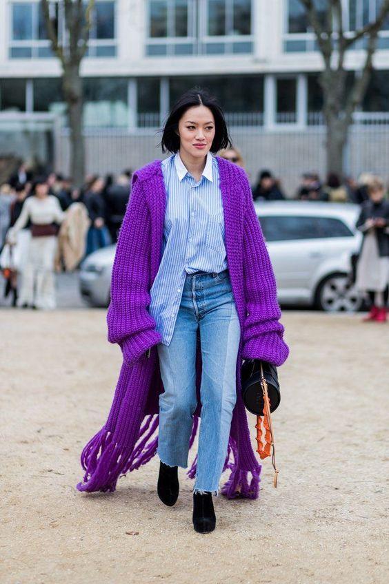pulover ultraviolet