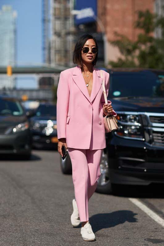 costum roz