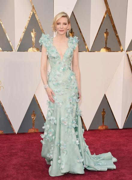 Tinute premiile Oscar 2016