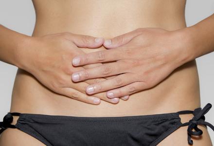 cum amani menstruatia