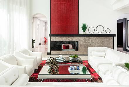 Interioare de case moderne interioare de case taranesti for Interioare case moderne
