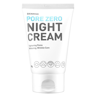 SKINMISO Pore Zero Night Cream