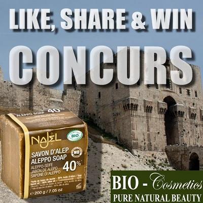 Concurs Bio-cosmetics si DivaHair.ro