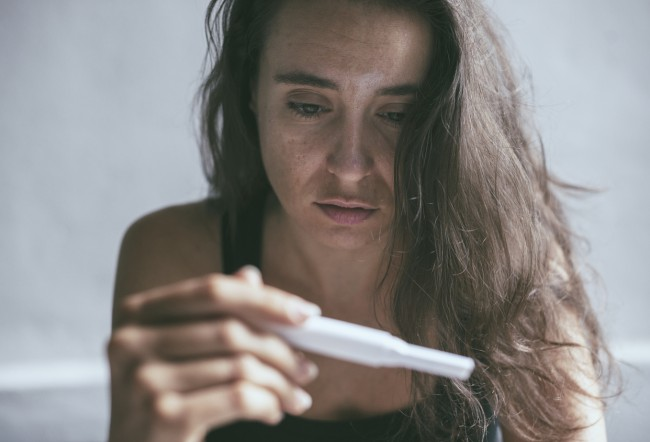 pierderea în greutate și menstruația întârziată