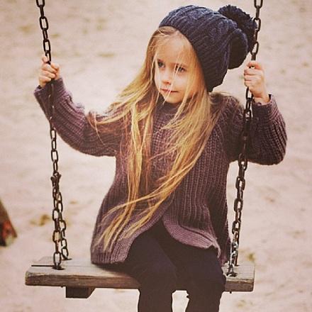 Moda la copii