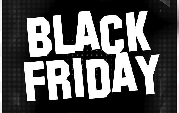 Black Friday 2014 Romania magazine