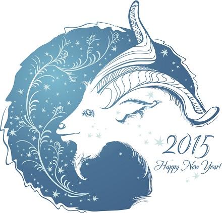 Horoscop 2015 anul caprei de lemn