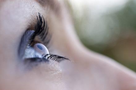 Ochi in lacrimi