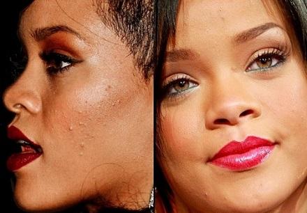 Rihanna are cosuri