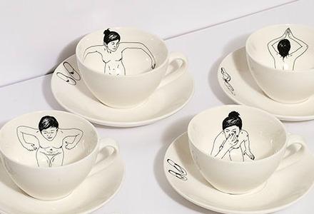 cani pt ceai