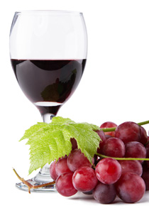vin si struguri