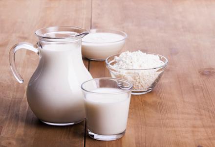 lapte, branza, iaurt, smantana