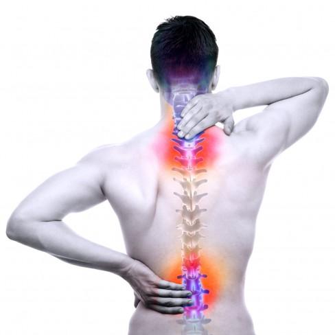 durere de spate cauze