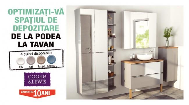 solutia inovatoare pentru baie brico depot. Black Bedroom Furniture Sets. Home Design Ideas