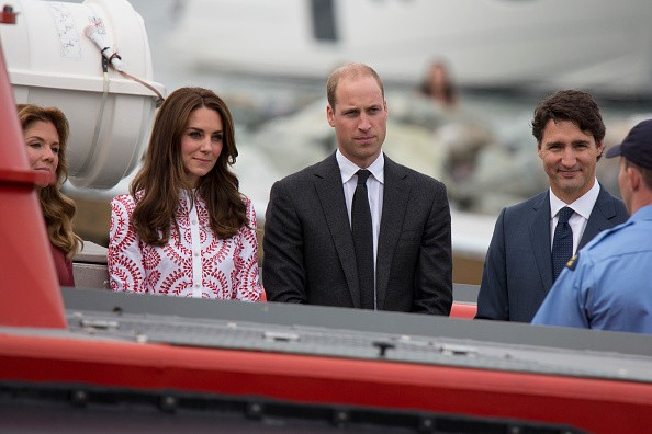 Kate Middleton coafura