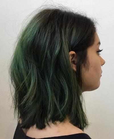 Par verde