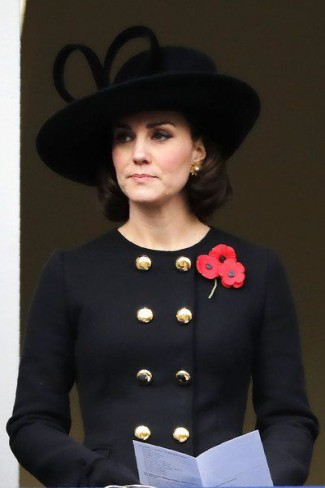 kate middleton tunsa bob