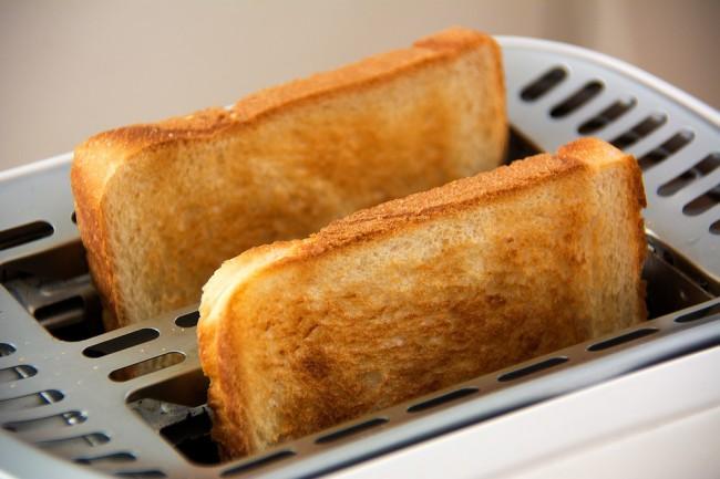paine prajita pentru slabit