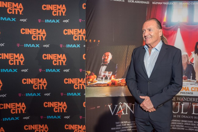 armand assante la cinema city