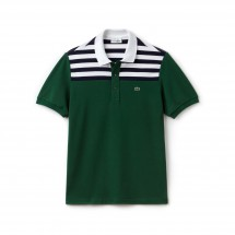 tricou Lacoste in dungi