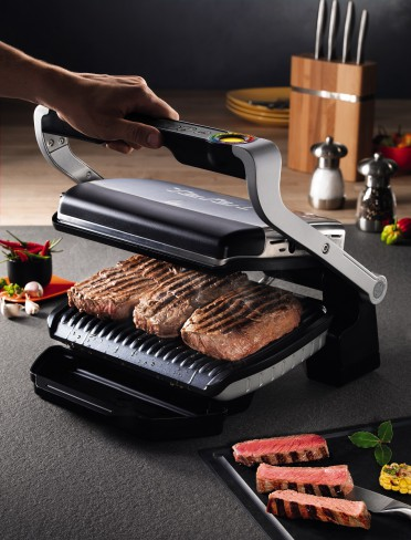 gratar electric Tefal OptiGrill®