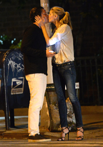 Heidi Klum si noul iubit