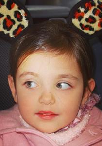Fiica Andreei Esca