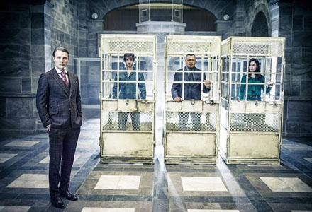 Serialul Hannibal