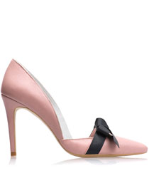 Stiletto roz