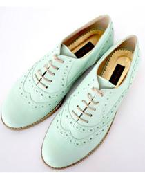 Pantofi vernil