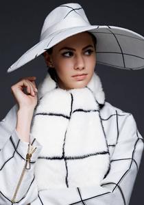 Nepoata lui Audrey Hepburn
