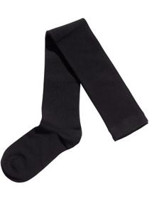 Sosete peste genunchi negre