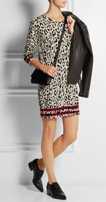 Imprimeu leopard