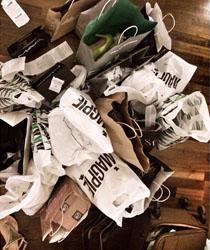 Shopping Inna