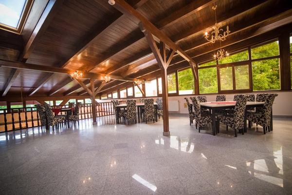 Restaurant GClub