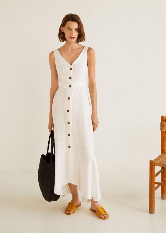 rochii din in și cânepă