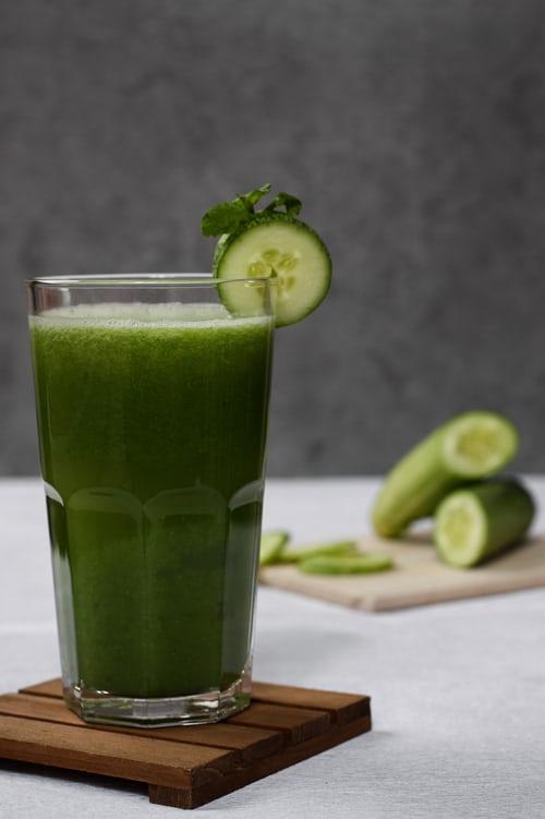 smoothie pentru detoxifierea ficatului)