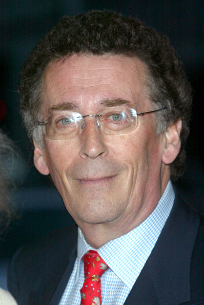 Actorul Robert Powell in prezent