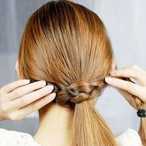 braided ponytale1