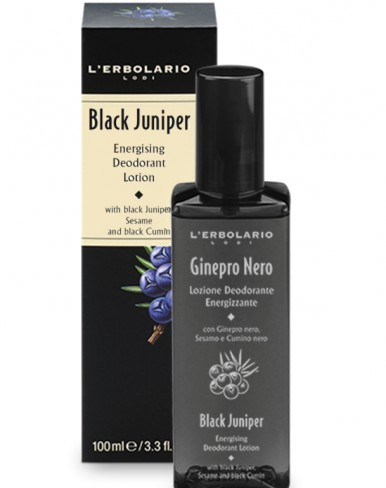 Black Juniper - parfum