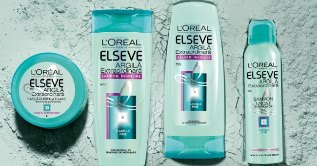 Set Elseve L'Oreal Paris
