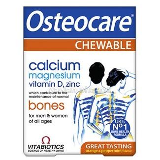 Osteocare menopauză