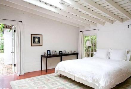 dormitor marilyn monroe