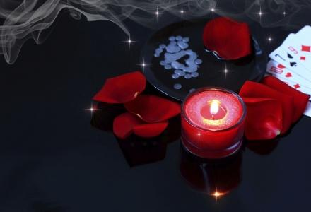 ritual de dragoste cu lumanare