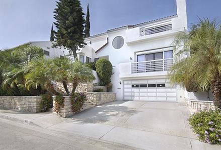 casa Monica Gabor