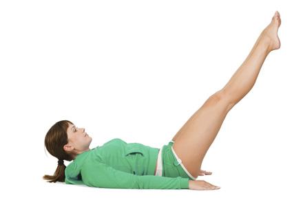 Exercitiile fizice pe care le poti face in sarcina