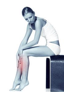 Ce exerciții se pot și nu se pot face cu varice ale picioarelor - Embolie