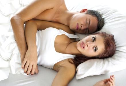 Dupa menopauza sexul poate deveni mai placut