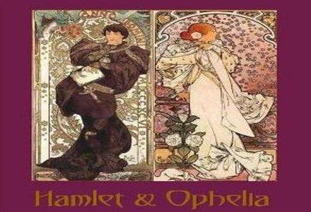 Hamlet si Ofelia