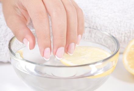 Tratament pentru unghii care se exfoliaza